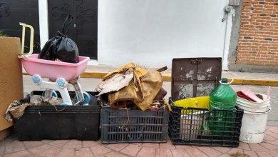 Photo of Continúan  campaña contra el dengue en cuerámaro