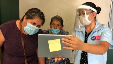 Photo of Incrementa la ocupación hospitalaria en Guanajuato