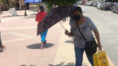 Photo of Huanimarenses usan cubrebocas y respetan medidas de sanidad