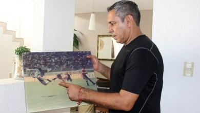 """Photo of """"Agradecido con la vida y con el futbol…"""": José Luis """"Ardilla"""" Miranda"""