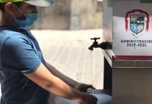 Photo of Las medidas sanitarias en Pueblo Nuevo siguen firmemente para salvaguardar la salud de la ciudadanía
