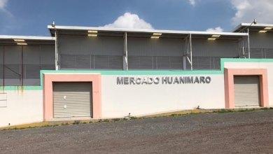 Photo of Mercado de Huanímaro: inversión desperdiciada