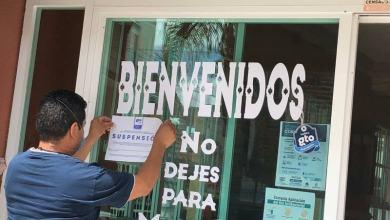 Photo of Al menos tres negocios clausurados, en Huanímaro
