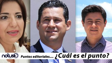Photo of Puntos Editoriales: ¿Cuál será el punto que más afecta?