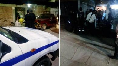 """Photo of Operativo """"Quédate en casa"""" suspende reuniones en Cuerámaro"""