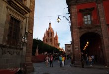 Photo of San Miguel de Allende una ciudad mágica