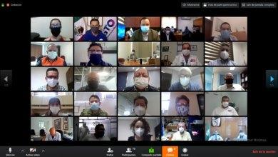 Photo of Lanzan Convocatoria Por la Salud, para cortar los contagios y fallecimientos por COVID-19