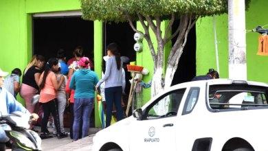 Photo of Por incumplir medidas sanitarias Impiden apertura de tianguis  en san roque