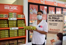 Photo of Se beneficia al sector salud con descuentos en productos Bachoco