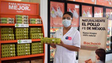 Photo of Se beneficia al sector salud con descuentos en productos Bachoco