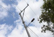Photo of Ampliación eléctrica en Berumbo
