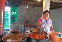 Photo of Si hay comida en El Cubilete: cocineras, hacen un llamado