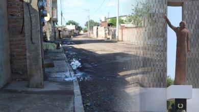 """Photo of Corralejo de Hidalgo una comunidad """"fea"""""""