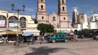 Photo of 123 infectados por coronavirus en Cuerámaro