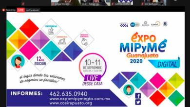 Photo of Expo MIPyME: se realizara de manera virtual