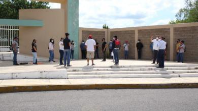 Photo of ITESI eleva costo de inscripción; alumnos se manifiestan
