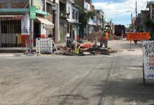 Photo of Obra en proceso desvía a los automovilistas a una calle en pésimas condiciones