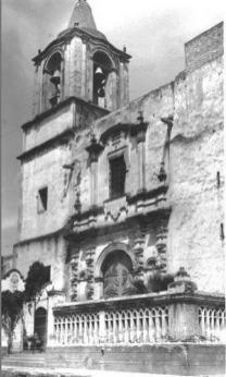 Irapuato antiguo, templos y calles (4)