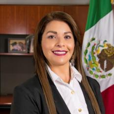 María del Carmen Ortiz Terrazas | Apaseo el Alto