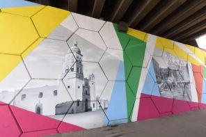 Mural Puente de Las Carmelitas (3)