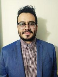 Dr. Daniel Chávez