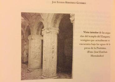 Templo El Zangarro (1)