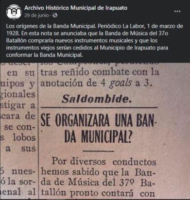 Perdiódico 'La Labor' (1)