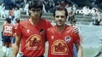Alejandro Sabella llegó al Irapuato en la temporada 1988-1989