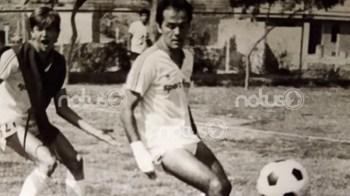 Sabella hizo realidad su sueño, fue entrenador de la Selección Argentina.