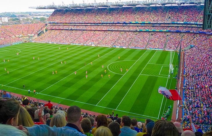 things to do in ireland, irish hurling