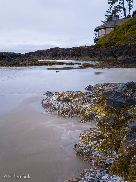 north chesterman beach in tofino bc