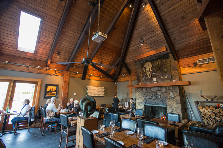 Tofino Restaurants From Budgets Eats To Fine Dining