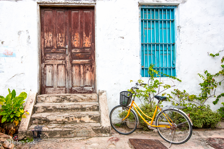 Get Lost and Other Things to Do in Stone Town