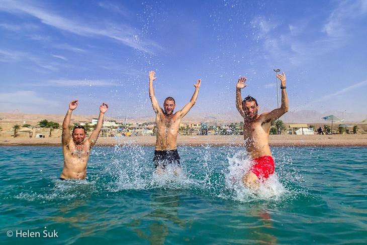 aqaba holidays, jordan