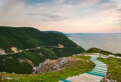 skyline trail cape breton island nova scotia - Not Without ...