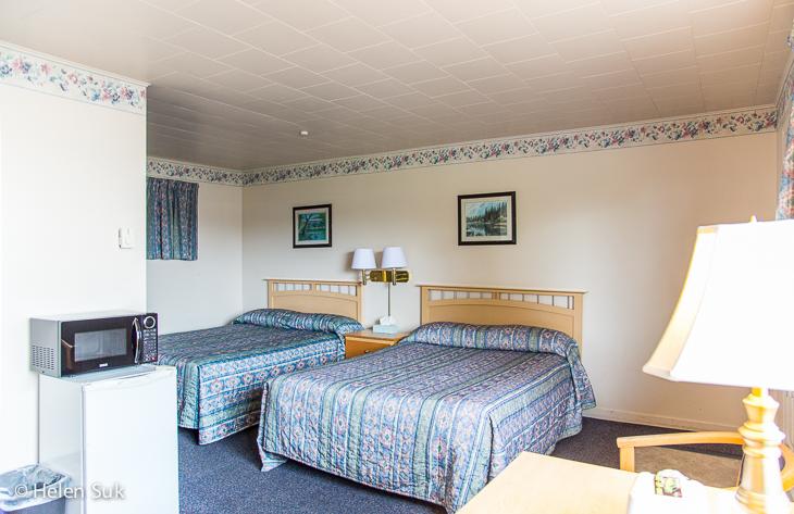 tara inn motel in new glasgow nova scotia