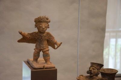 Cultura Jama-Coaque (350 BC - 1530 AD)