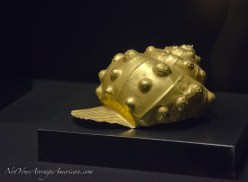 Shells held great importance to many ancient cultures of Ecuador.
