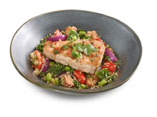 lowest calorie meals wagamama