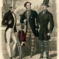 1853 fashion