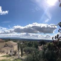 Vue Provence
