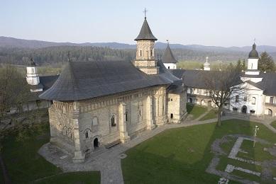 Image result for biserica Înălţării a mănăstirii Neamţ photos