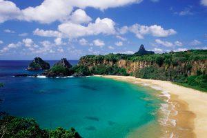 La plage de Sancho au Brésil n°1-photo TripAdvisor