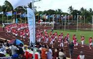 Papouasie : un pays riche qui a consacré 30 milliards FCFP aux Jeux