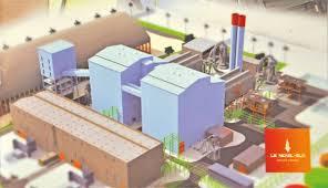 ERRATUM : SOLUTION GAZ POSSIBLE POUR LA NOUVELLE CENTRALE ÉLECTRIQUE