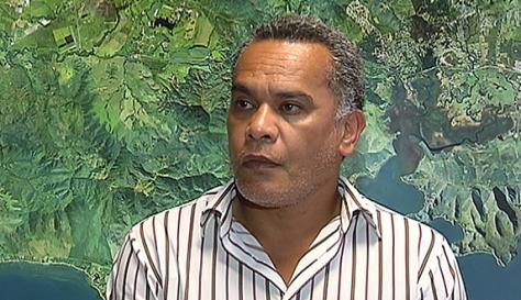 La crise est gérée par le premier adjoint Willy Gatuhau
