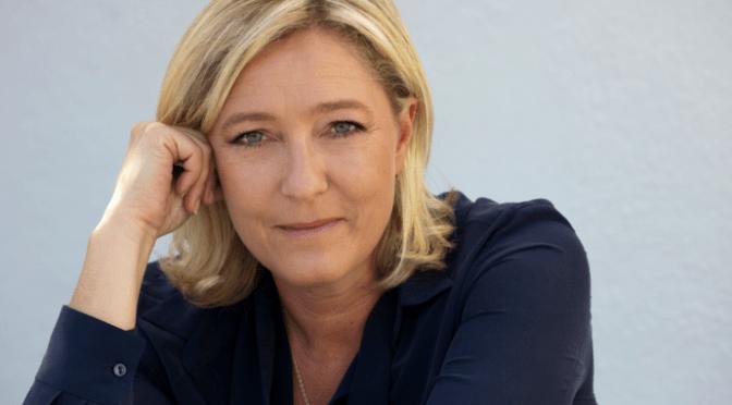 PRÉSIDENTIELLES : POURQUOI MARINE LE PEN PEUT FAIRE UN «CARTON» EN CALÉDONIE