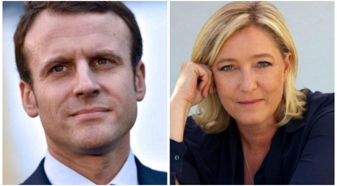 Présidentielles en Calédonie : Fillon légèrement en tête mais retentissante percée de Marine Le Pen