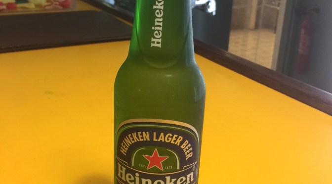 BIÈRE SANS ALCOOL ! RÉACTION IMMÉDIATE DE LA GBNC