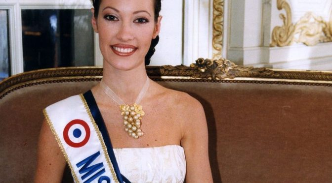 Que devient Mareva Galanter, la dernière Miss Tahiti élue Miss France en 1998 ?